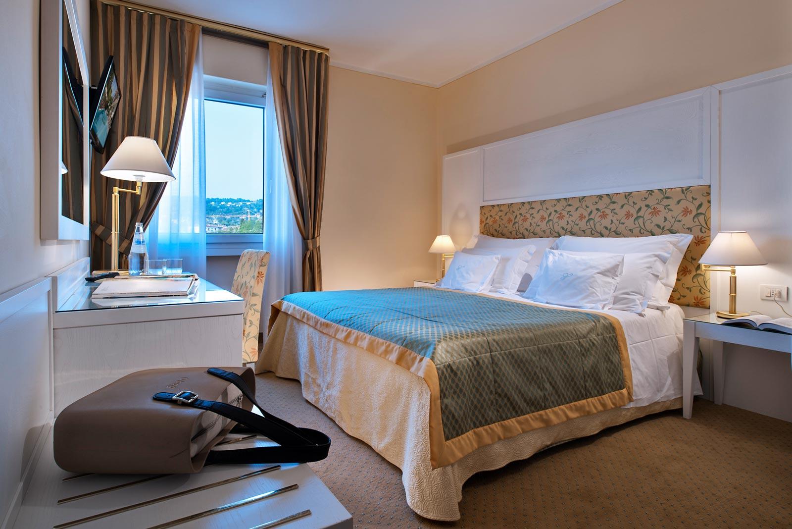Aufenthalt In Bardolino Am Gardasee 4 Sterne Hotel Palace San Pietro